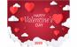 Calendar personalizat Valentine's Day 2020