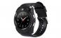 Ceas smartwatch v8 negru handsfree