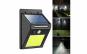 Lampa Perete cu LED Cob solara si senzor
