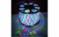 Furtun luminos - joc de lumini - 10 m