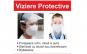 Viziera de protectie - 3 bucati