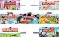 Twister+Monopoly