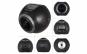 Camera video 360 grade