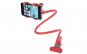 Set 50 x Suport universal pentru telefon Lazy Bracket, rosu