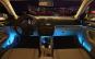 Banda led RGB pentru ambient interior auto