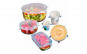 Set 6 capace din silicon