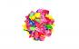 Set 10 baloane colorate cu desene 30 cm