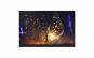 Tablou Canvas Fluturi in Noapte 50 x 75 cm rama de lemn ascunsa margini printate