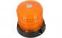 Girofar portocaliu omologat U.E. E-MARK. SMD 12-24V