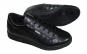 Pantofi sport pentru barbati, piele naturala Nevalis - Made in Romania - negri si albi