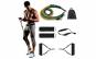 Sistem de antrenament fitness cu corzi