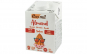 Bautura bio, natur de migdale, fara zahar, 500 ml Ecomil