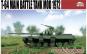 1:72 T-64 Main Battle Tank Mod 1972