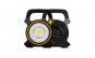 Lanterna cu Led-uri COB si incarcare solara JY-819