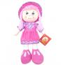 Papusa material textil RCO, Violet, 25
