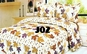 Cuvertura de lux Jadore, la doar 169 RON in loc de 340 RON