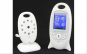 Baby Monitor Audio Video