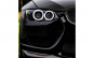 Led Angel Eyes COTTON compatibil BMW E92