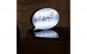 Caseta luminoasa, text bubble led