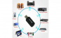 Adaptor Bluetooth Cu USB Si Jack 3.5 Black Friday Romania 2017