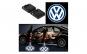 Logo Usi Universale VW (cu baterii)