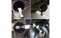 Fluier pentru toba marime S pentru motor