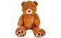 Urs de plus gigant 150 cm