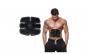 Aparat fitness cu electrostimulare pentru abdomen ems1