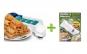 Aparat de facut sarmale +Tocator usturoi