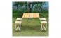 Set Masa de picnic