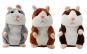 Jucarie interactiva - Hamster vorbitor si dansator