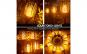 Set 4 torte solare cu efect de flacara