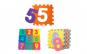 Covor puzzle, cifre 0-9