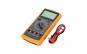 Multimetru Digital DT9205A, Carcasa Antisoc