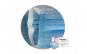 Set 50 Masti, 3 straturi, filtrare ≥98%
