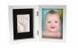 Rama foto cu amprentare bebelusi 2D