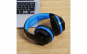 Casti audio bluetooth wireless handsfree
