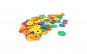 Set Educational, 129 de piese WW3001