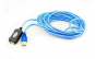 Cablu prelungire activ USB 2.0 A tata -