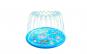 Fantana arteziana pentru copii, cu sprinklere pentru apa, de exterior, Aexya, Multicolor