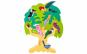 Joc puzzle 3D, Copac Australian cu pasari, WD7021