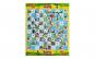 Covoras jocul Serpi si Scari, 92 x 70 cm
