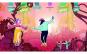 Joc Just Dance 2021 4 pentru PlayStation