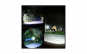 Lanterna Cu LED, Luxeon 3W, Zoom