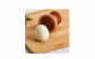 Set 4 forme pentru fiert oua fara coaja