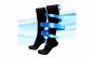 Sosete compresive - Ofera un plus de relaxare si confort picioarelor tale, calmand oboseala si durerile