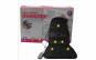Husa masaj robotic HL-889, 3 zone de vibromasaj, functie incalzire, telecomanda