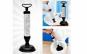 Pompa pentru desfundat obiectele sanitare
