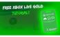 Abonament Microsoft Xbox Live Gold 3