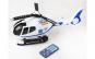 Elicopter cu sunete, lumini 3D si melodii, telecomanda pentru schimbarea luminilor